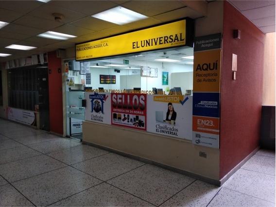 Local En Alquiler Centro Comercial Arta