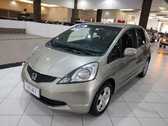 Honda Fit 1.4 Lx - 2009