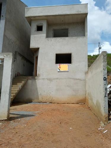 Casa Para Venda Em Cajamar, Ipês (polvilho), 3 Dormitórios, 1 Suíte, 3 Banheiros, 2 Vagas - _1-1785607