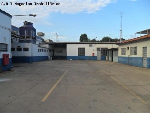 Salão Para Locação No Jardim Santa Cecília  - Sorocaba/sp - Ba00416 - 68226642