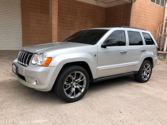 Gran Cherokee Limited 4x4