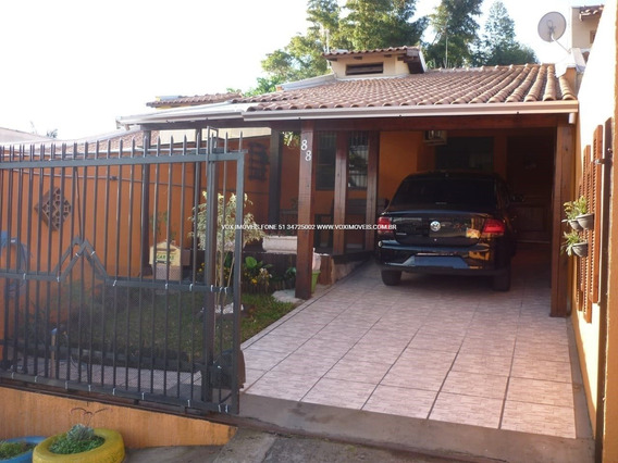 Casa - Lomba Da Palmeira - Ref: 50537 - V-50537