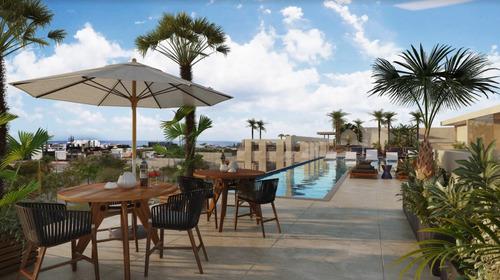 Imagen 1 de 28 de Nuevo Exclusivo Penthouse En Venta Playa Del Carmen Downtown