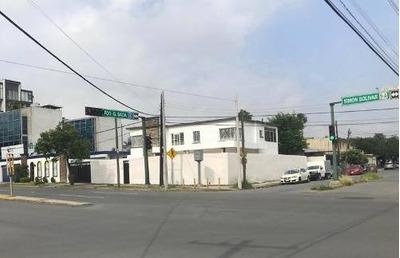Renta De Oficina En Col. Chepevera Monterrey