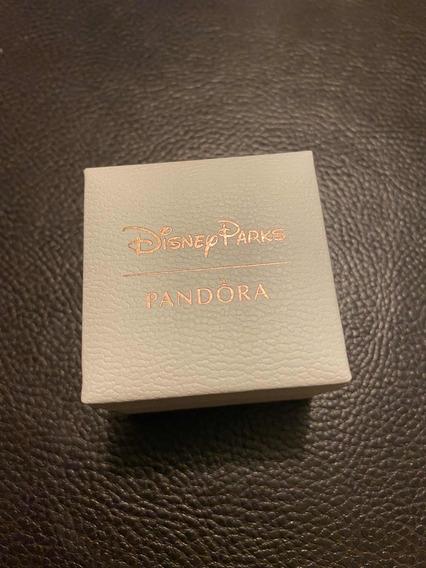 Cajas De Joyería Pandora Disney Parks Original
