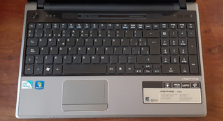 Notebook Acer Aspire 5745z