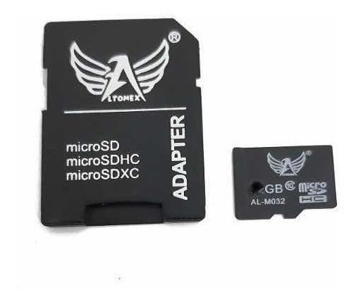 Cartão Ssd 32 Gb Cartão Memória Classe 6 Pronta Entrega