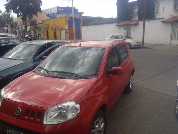 Fiat One 2014 Hatchback Equipado Motor 1.4 Económico Gasoli