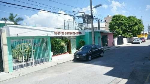 Local Vicente Guerrero