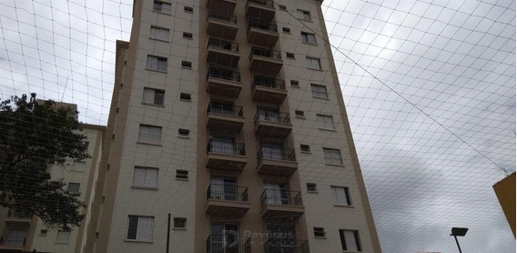 Apartamento Lauzane Paulista Sp Zn - 19527-1