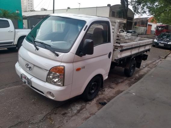 Hyundai Hr Hd Longo Com Caçamba Turbo