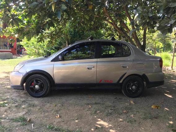 Toyota Echo Sedan