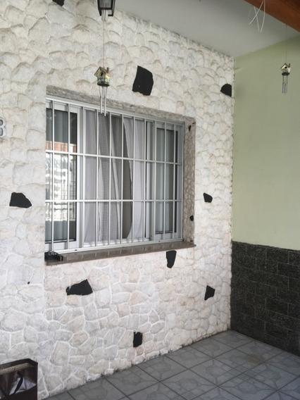 Sobrado Em Santo André