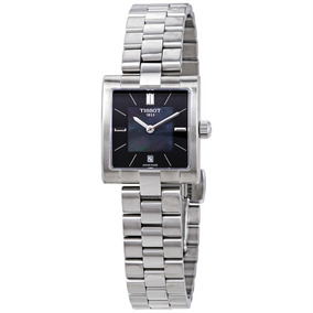 Tissot T090.310.11.121.01 T- Collection Ladies Watch