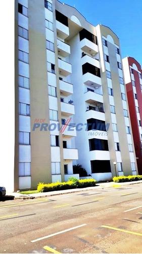 Imagem 1 de 17 de Apartamento À Venda Em Parque Camélias - Ap277930