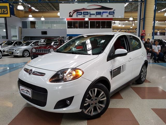 Fiat Palio Sporting 1.6 Flex Manual 2015 C/ 23.000km!