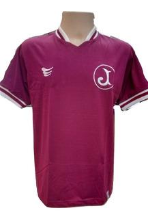 Camisa Em Homenagem Ao Juventus Da Mooca De 1977