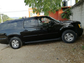 Chevrolet Suburban A Tela Aa At 2008