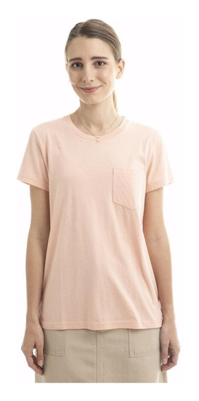 Escoge Tu Blusa Dockers® Mujer Relaxed Tee Shirt