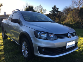 Volkswagen Saveiro G6-cab. Extendida - Impecable