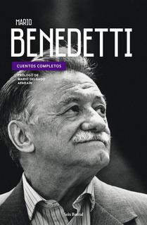 Cuentos Completos De Mario Benedetti - Seix Barral