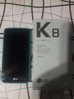 LG K8 2017(touch Anda Mal)