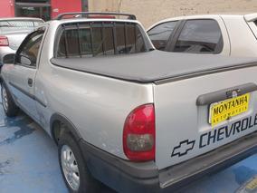 Gm Corsa Pick Up 1.6 Ano 1998 Montanha Automoveis