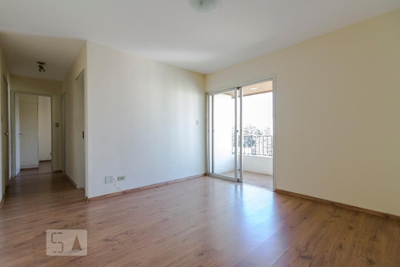 Apartamento No 14º Andar Com 1 Dormitório E 1 Garagem - Id: 892948499 - 248499