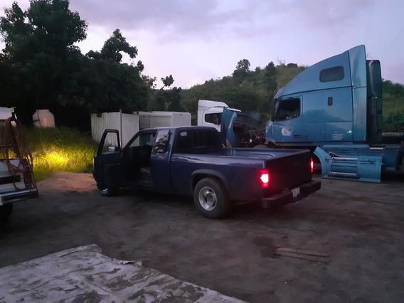 Dodge Dakota 3.9v6
