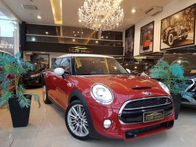 Mini Cooper S 2.0 S Top Aut. 5p 2015 24.000km