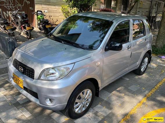 Daihatsu Terios Oki 4x4