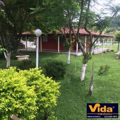 Rural Para Venda, 2 Dormitórios, Centro - Araçariguama - 105319