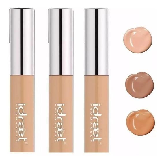 Idraet Maquillaje Corrector Pro Hyaluron Concealer Cobertura