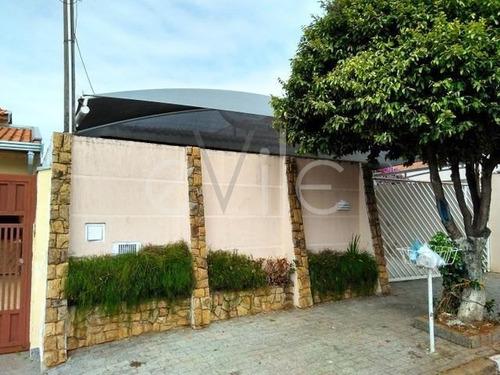 Casa À Venda Em Parque Via Norte - Ca008835