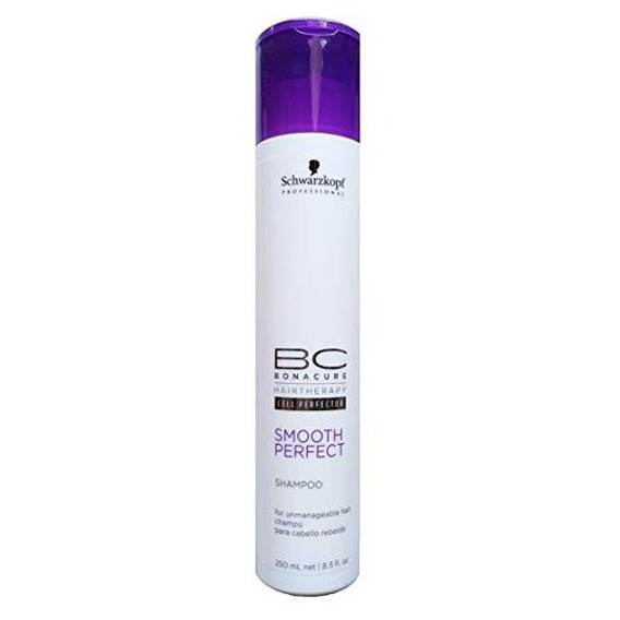 Schwarzkopf - Bc Bonacure - Shampoo Smooth Perfect