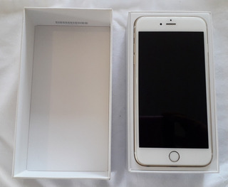 iPhone 6 Plus 64gb Lente Zoom Forro Protector