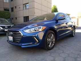 Hyundai Elantra 2.0 Gls Premium At