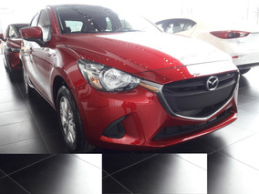 Mazda 2 Prime Sport Automático Rojo Diamante 2020