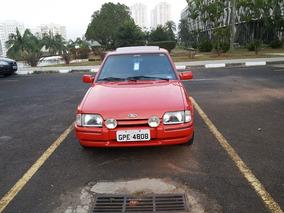 Ford Escort Xr3 1.8 Turbo E Injetado - Perfeito Estado