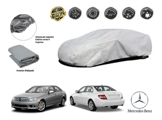 Mercedes w202 clase C c180 c200 funda protectora car cover