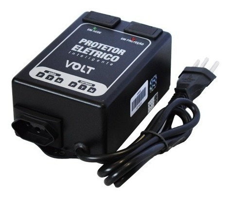 Protetor Eletrico Inteligente (ptr) Volt