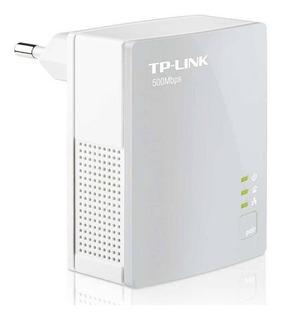 Adaptador powerline TP-Link TL-PA4010 KIT blanco/gris 110V/220V