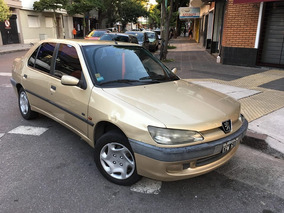Peugeot 306 1999 Xrd Diesel 1.9 Full