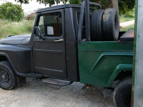 Ford Willy Pick Up