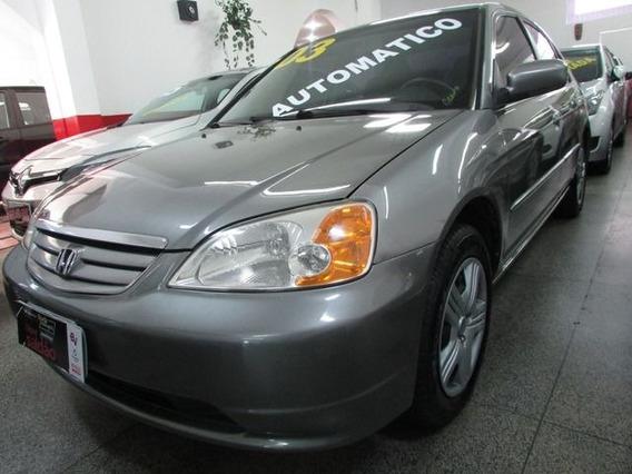 Honda Civic Lx 1.5 16v, Dhq8545