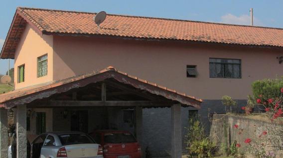 Sítio Rural À Venda, Morada Do Sol, Sarapuí - Si0023. - Si0023