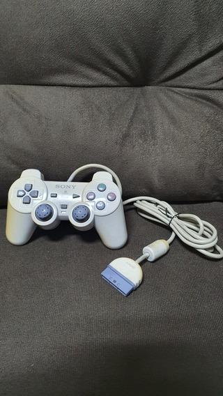 Psone - Playstation 1 Slim Completo!!!