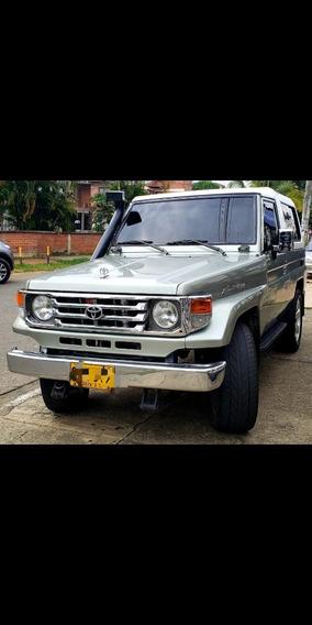 Toyota Macho 4.5