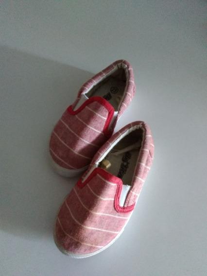 Zapato Deportivo Niña
