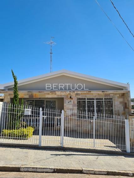 Casa Para Aluguel Em Centro - Ca008620